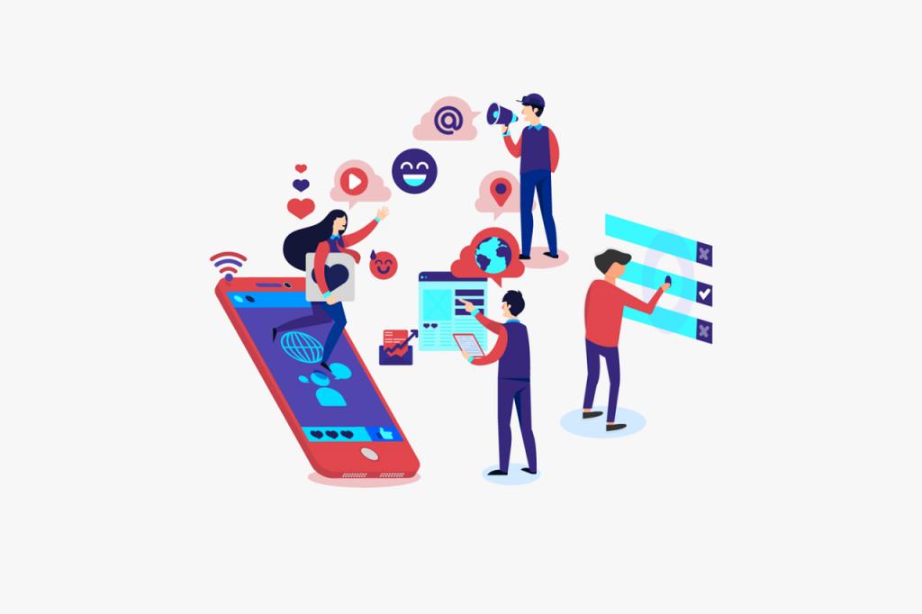digital marketing future 2021